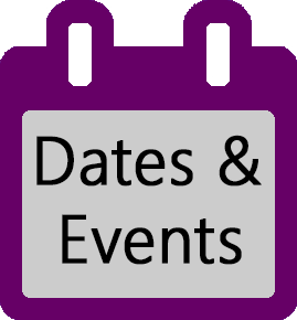 Datesand Events Icon