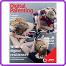 Digital Parenting Issue 5 Small Icon