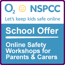 NSPCC School Offer Parental Workshops Icon