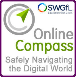 Online Compass Icon Template Sep 17
