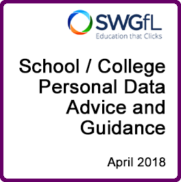 SWGf L Personal Data Guidance Lge Icon