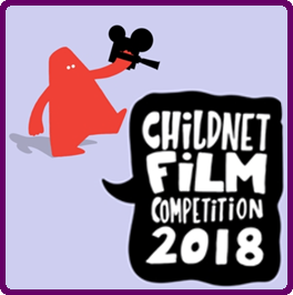 Childnet Film Competition 2018 Web Icon Lge