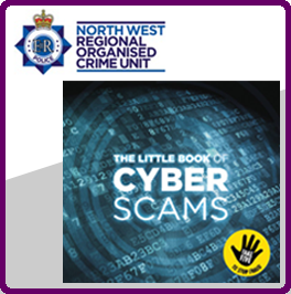 NWROCU Scams Booklet 2019 Web Icon