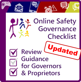 LSCB Governor Checklist 2018 Lge