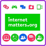 Internet Matters Small Icon