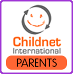 Childnet Parents Small Icon
